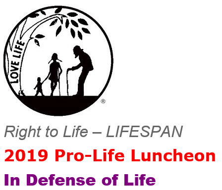 Life Span Lunch 2019