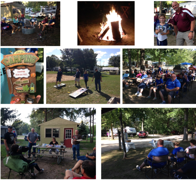 2019 State campout