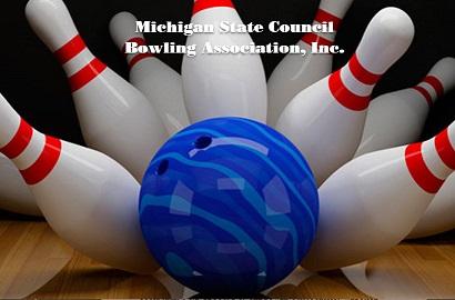 State bowling assoc logo