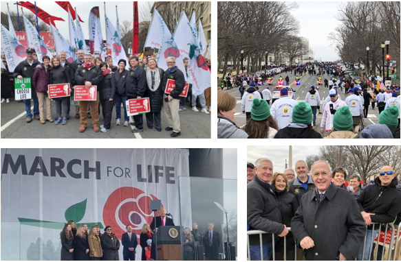 March for Life 2020 SD