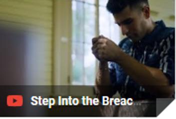 into breach logo