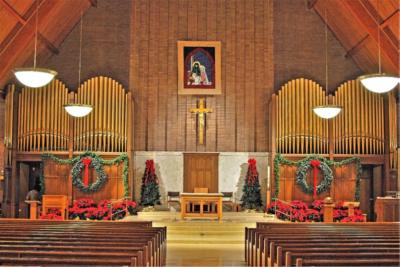 St Patrick Perish White Lake Mi Christmas Craft Show 2021 Michigan Michigan Knights Of Columbus